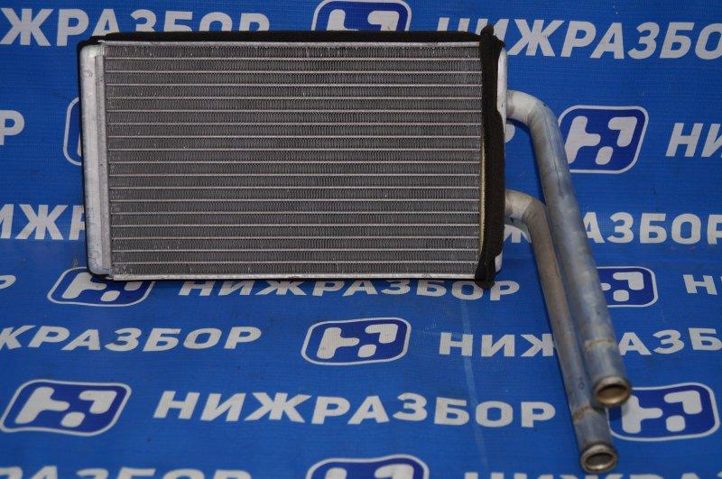 Радиатор отопителя Chevrolet Captiva C100 3.2 10HMC 2008 (б/у)
