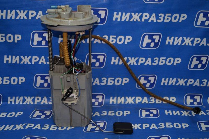 Насос топливный Chevrolet Captiva C100 3.2 10HMC 2008 (б/у)
