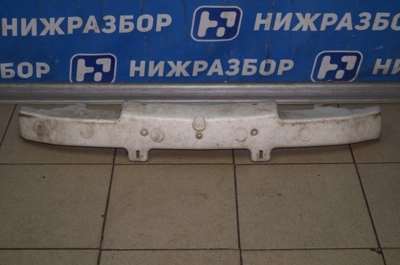 Наполнитель бампера Chevrolet Captiva C100 3.2 10HMC 2008 передний (б/у)