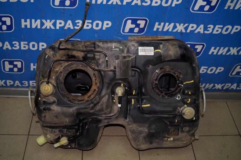 Бензобак Chevrolet Captiva C100 3.2 10HMC 2008 (б/у)