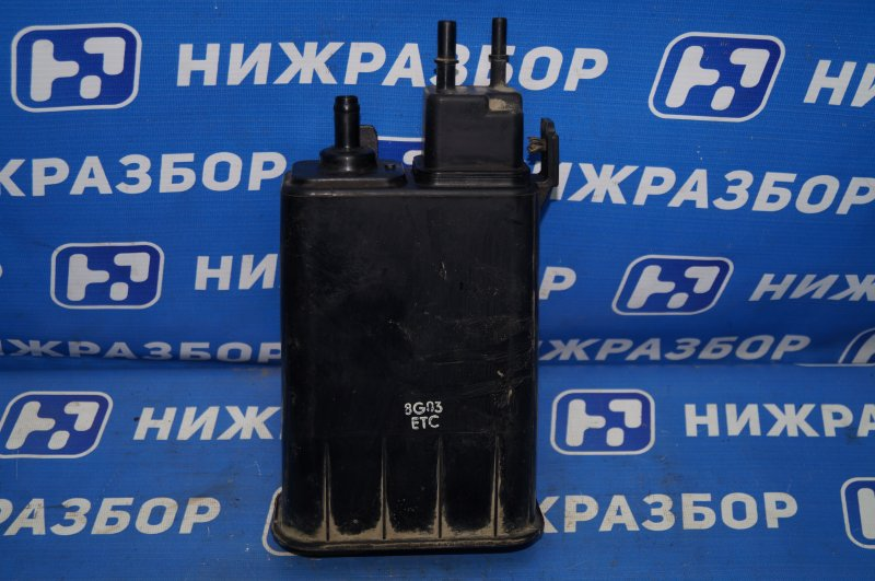 Абсорбер (фильтр угольный) Chevrolet Captiva C100 3.2 10HMC 2008 (б/у)