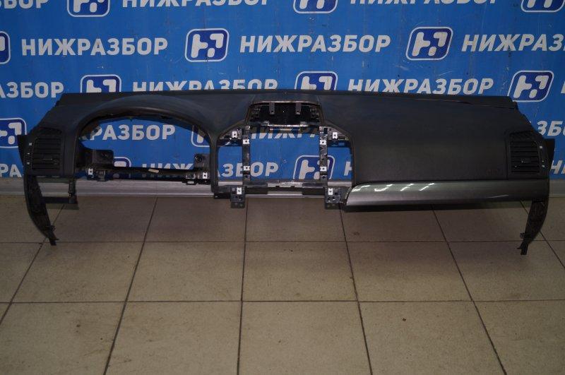 Торпедо Chevrolet Captiva C100 3.2 10HMC 2008 (б/у)