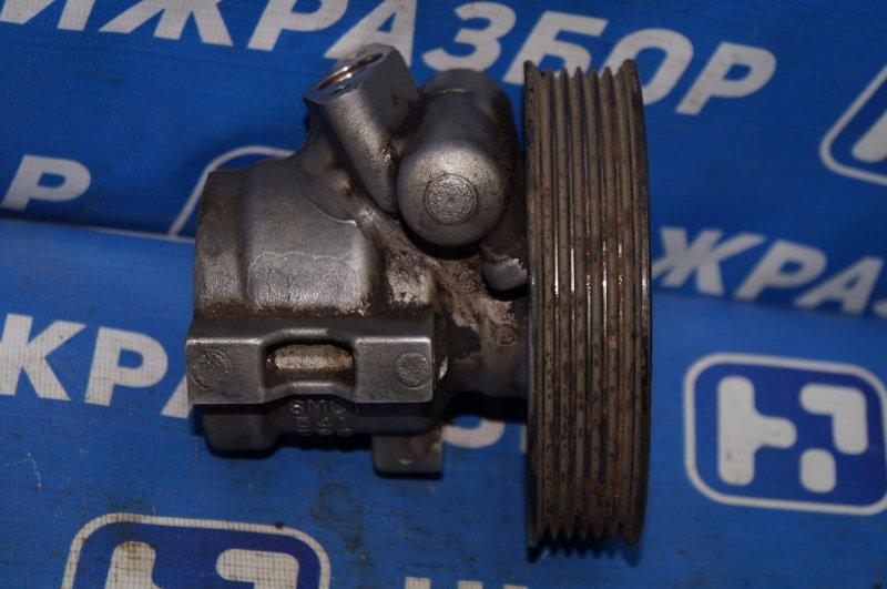 Насос гидроусилителя Chevrolet Captiva C100 3.2 10HMC 2008 (б/у)