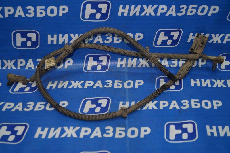 Проводка (коса) Chevrolet Captiva C100 3.2 10HMC 2008 задняя (б/у)