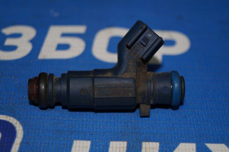Форсунка Chevrolet Captiva C100 3.2 10HMC 2008 (б/у)