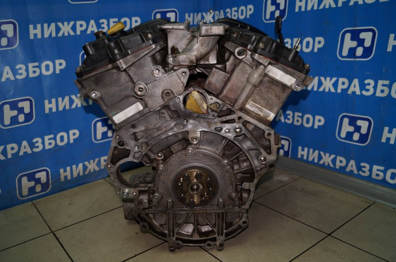 Двигатель (двс) Chevrolet Captiva C100 3.2 10HMC 2008 (б/у)