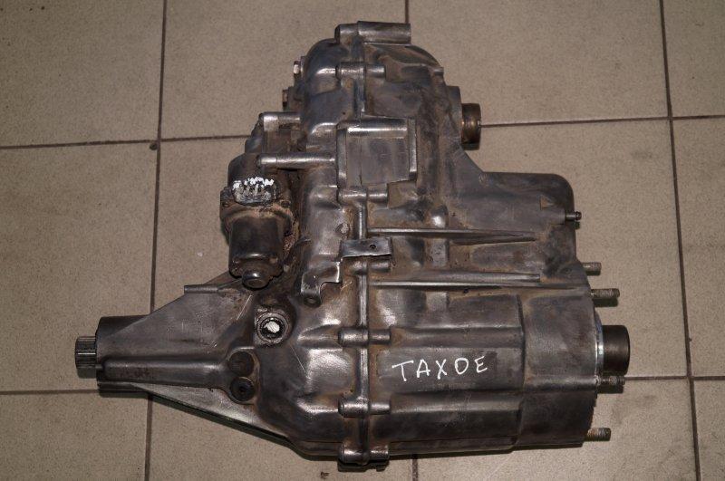 Коробка раздаточная Chevrolet Tahoe 900 5.3 LMG 2013 (б/у)