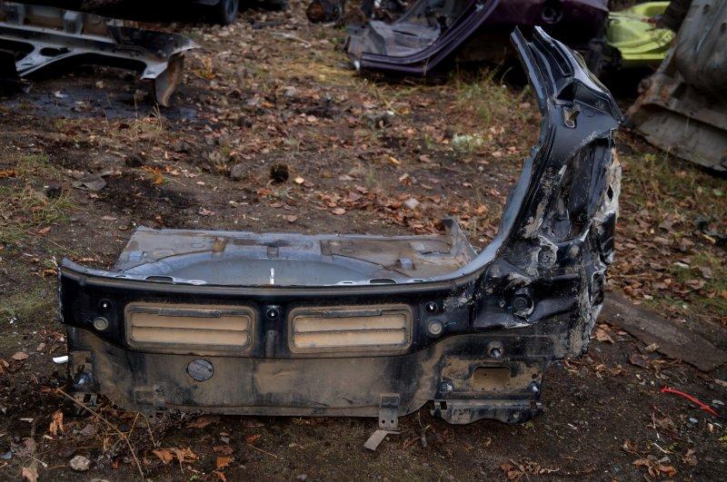 Панель кузова Chevrolet Cruze J300 1.6 (F16D3) ` 2012 задний (б/у)