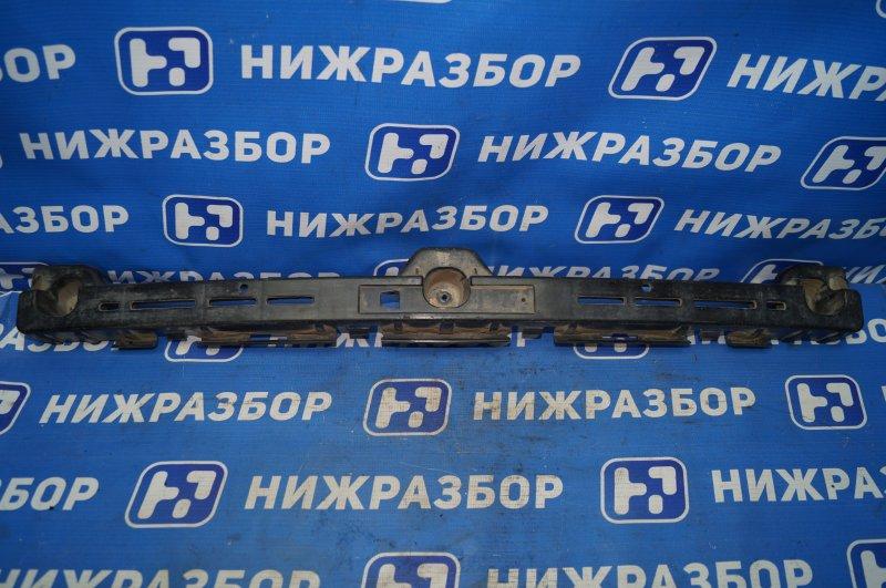 Кронштейн бампера Chevrolet Cruze J300 1.6 (F16D3) ` 2012 задний (б/у)