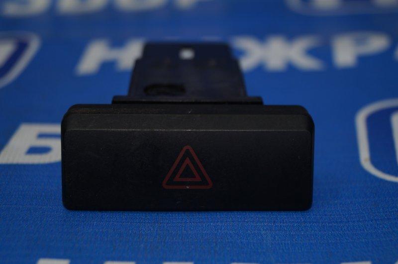 Кнопка аварийной сигнализации Kia Rio 1 DC 2001 (б/у)
