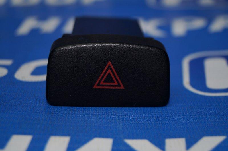 Кнопка аварийной сигнализации Hyundai Sonata 4 EF 2001 (б/у)