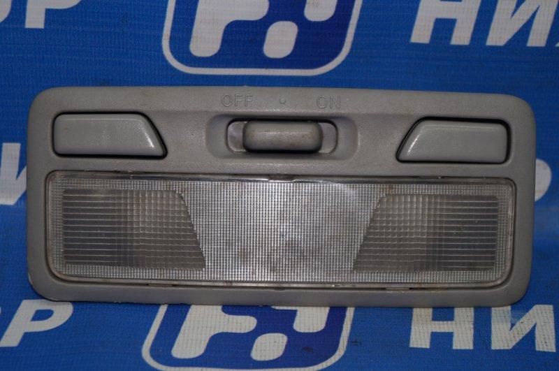 Плафон салонный Mitsubishi Lancer 9 CS/CLASSIC 2.0 (4G63) передний (б/у)