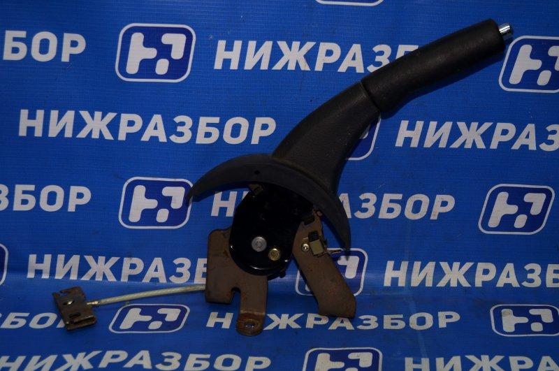 Ручник Mitsubishi Lancer 9 CS/CLASSIC 2.0 (4G63) (б/у)