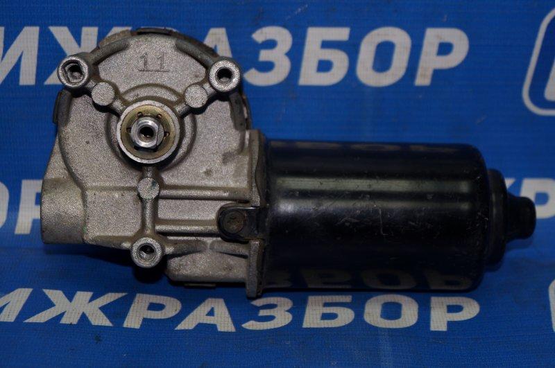 Моторчик стеклоочистителя Ford Maverick 2001 передний (б/у)
