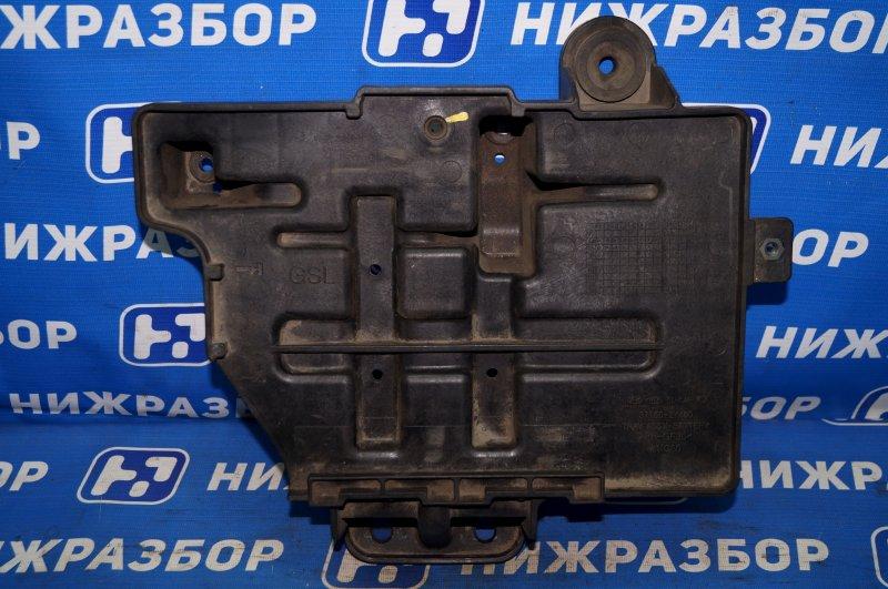 Крепление акб (корпус/подставка) Kia Sportage 3 2010 (б/у)