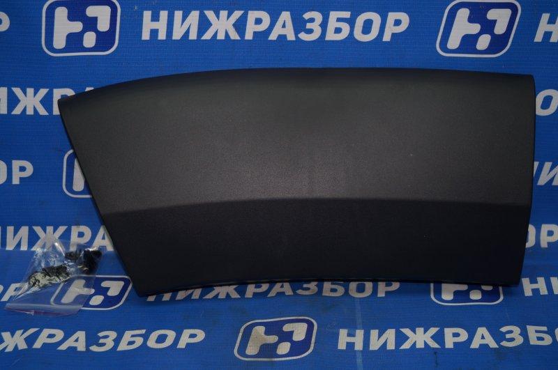 Накладка крыла Peugeot Boxer 250 2006> передняя левая (б/у)