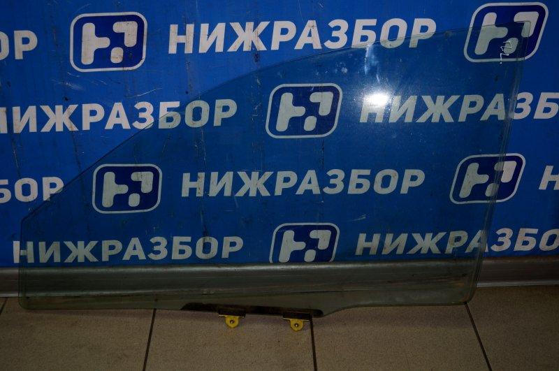 Стекло двери Mitsubishi Lancer 9 CS/CLASSIC 2.0 (4G63) переднее левое (б/у)