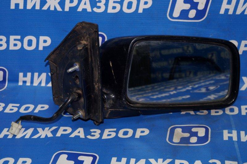 Зеркало электрическое Mitsubishi Lancer 9 CS/CLASSIC 2.0 (4G63) правое (б/у)