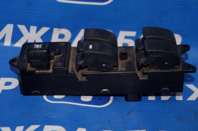 Блок управления стеклоподъемниками Mitsubishi Lancer 9 CS/CLASSIC 2.0 (4G63) (б/у)