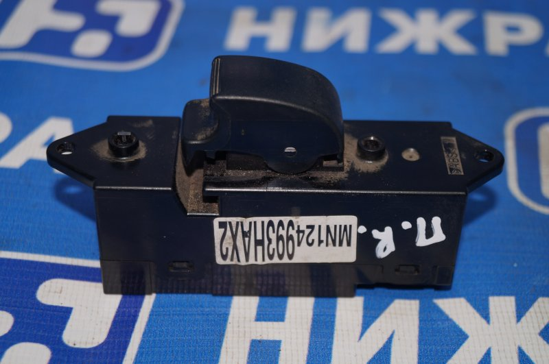 Кнопка стеклоподъемника Mitsubishi Lancer 9 CS/CLASSIC 2.0 (4G63) передняя правая (б/у)