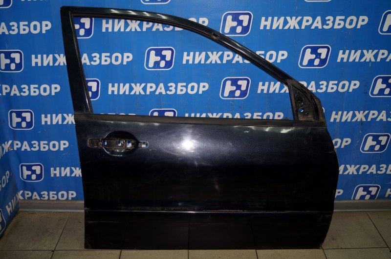 Дверь Mitsubishi Lancer 9 CS/CLASSIC 2.0 (4G63) передняя правая (б/у)