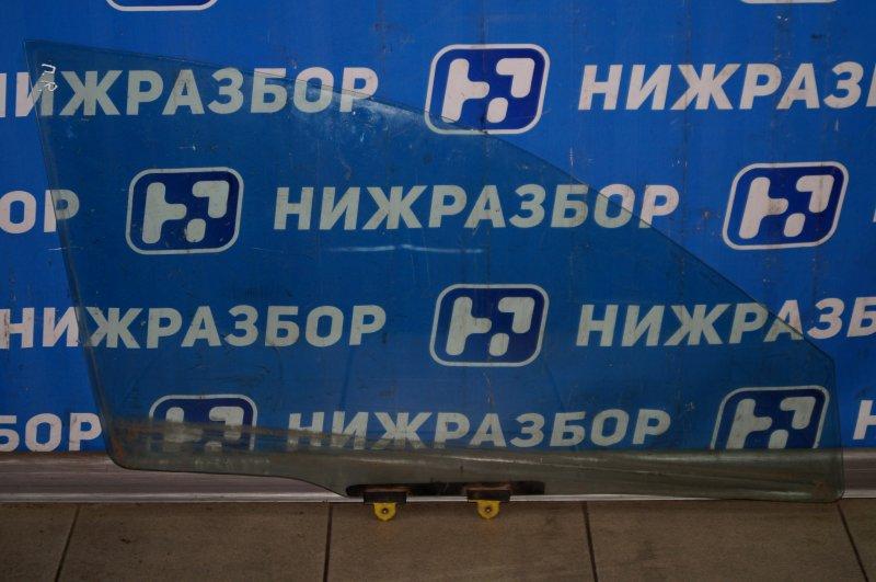 Стекло двери Mitsubishi Lancer 9 CS/CLASSIC 2.0 (4G63) переднее правое (б/у)