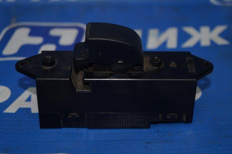 Кнопка стеклоподъемника Mitsubishi Lancer 9 CS/CLASSIC 2.0 (4G63) задняя левая (б/у)
