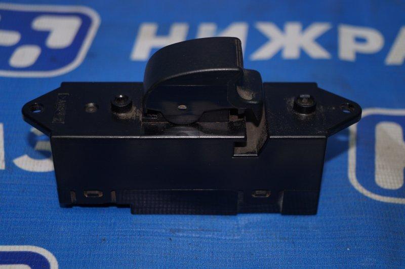 Кнопка стеклоподъемника Mitsubishi Lancer 9 CS/CLASSIC 2.0 (4G63) задняя правая (б/у)