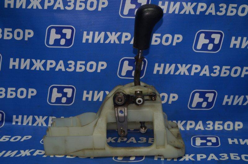 Кулиса мкпп Mitsubishi Lancer 9 CS/CLASSIC 2.0 (4G63) (б/у)