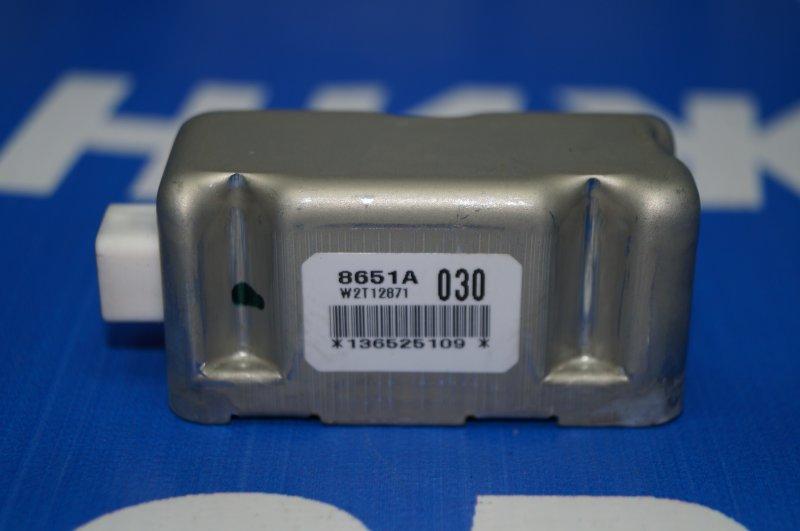 Датчик air bag Mitsubishi Lancer 9 CS/CLASSIC 2.0 (4G63) (б/у)