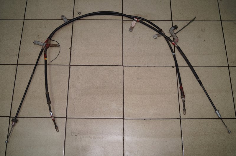 Трос ручника Hyundai Elantra MD 1.6 2011 (б/у)