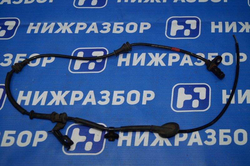 Датчик abs Hyundai Elantra MD 1.6 2011 задний правый (б/у)