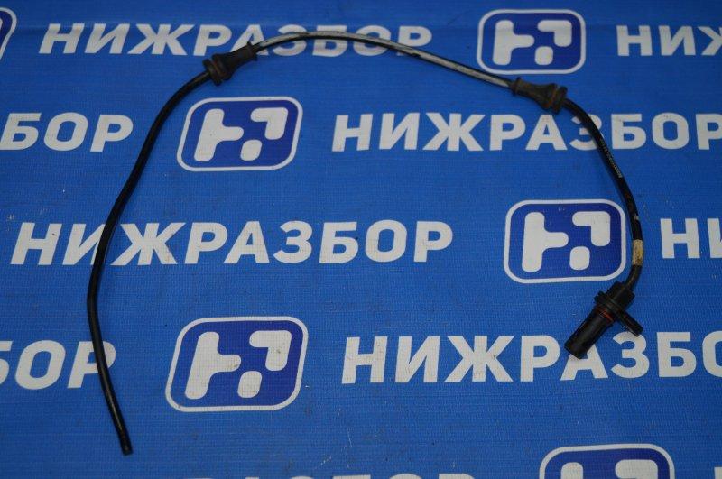 Датчик abs Hyundai Elantra MD 1.6 2011 задний левый (б/у)