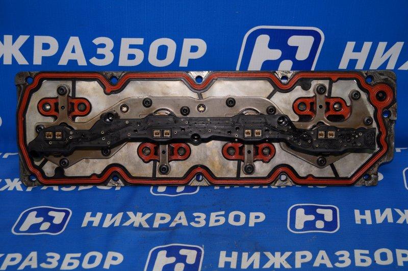Гидроплита с соленоидами Chevrolet Tahoe 900 5.3 LMG 2013 (б/у)