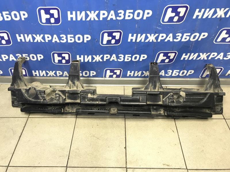Усилитель бампера Lada X-Ray задний (б/у)