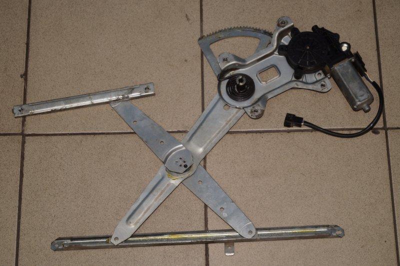 Стеклоподъемник эл. Chery Tiggo T11 2.4 4G64S4M 2007 передний правый (б/у)