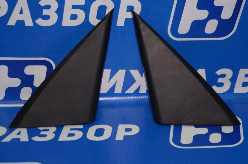 Крышка зеркала внутренняя Chery Tiggo T11 2.4 4G64S4M 2007 (б/у)