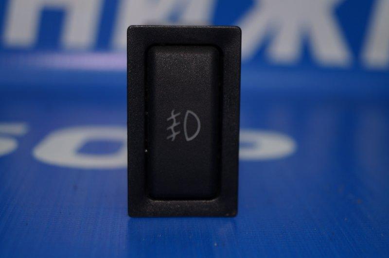 Кнопка противотуманки Chery Tiggo T11 2.4 4G64S4M 2007 передняя (б/у)