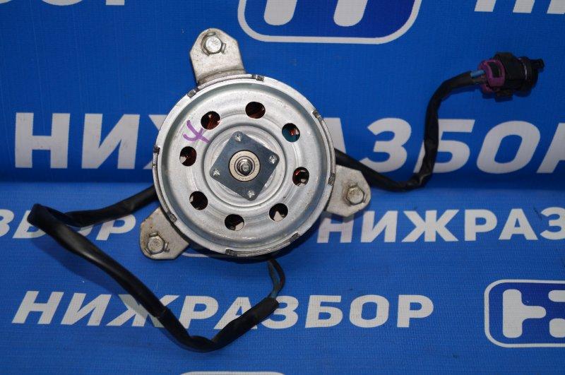 Моторчик вентилятора Chery Tiggo T11 2.4 4G64S4M 2007 (б/у)