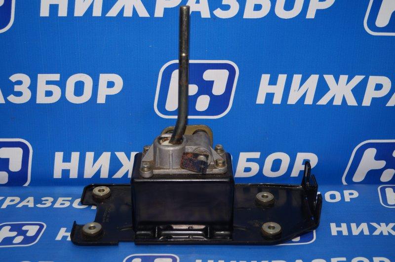 Кулиса мкпп Chery Tiggo T11 2.4 4G64S4M 2007 (б/у)