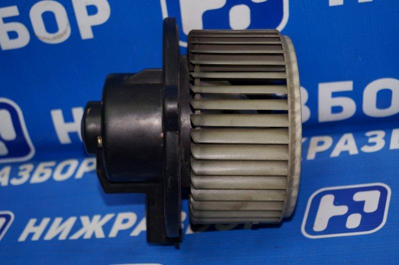 Моторчик печки Chery Tiggo T11 2.4 4G64S4M 2007 (б/у)