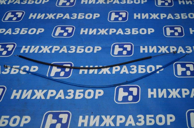 Трос отопителя Chery Tiggo T11 2.4 4G64S4M 2007 (б/у)