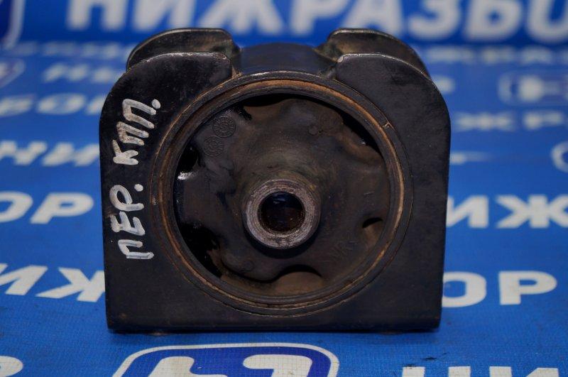 Опора кпп Chery Tiggo T11 2.4 4G64S4M 2007 передняя (б/у)