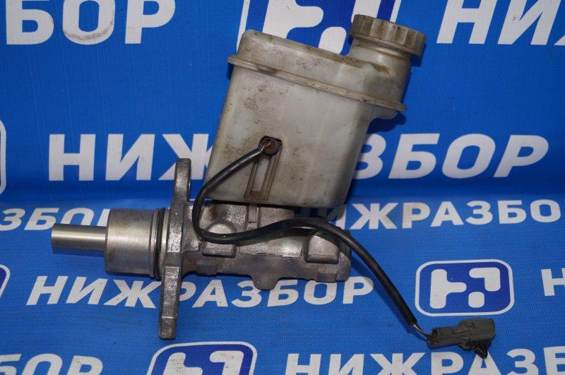 Цилиндр тормозной главный Chery Tiggo T11 2.4 4G64S4M 2007 (б/у)
