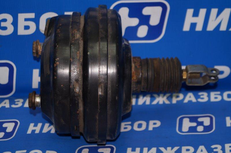 Усилитель тормозов вакуумный Chery Tiggo T11 2.4 4G64S4M 2007 (б/у)