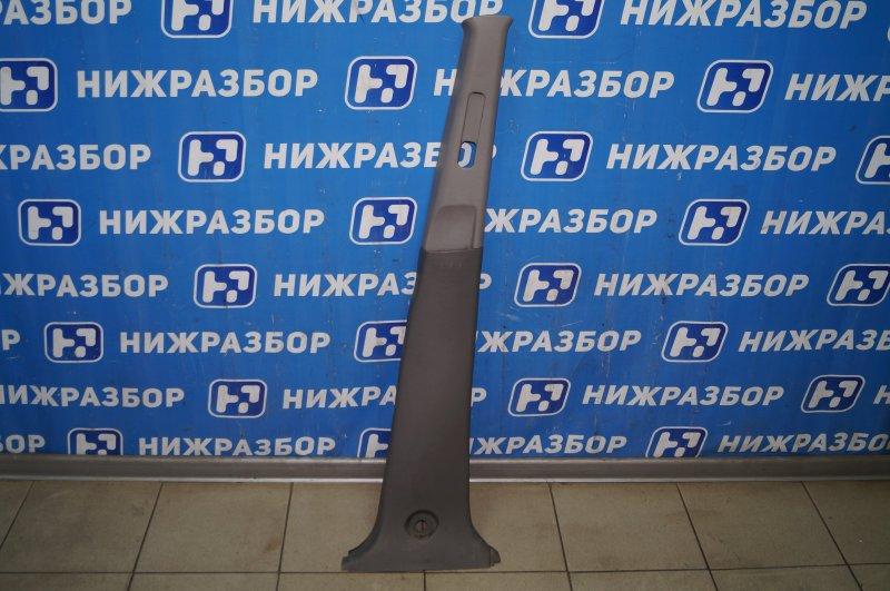 Обшивка стойки Chery Tiggo T11 2.4 4G64S4M 2007 правая (б/у)