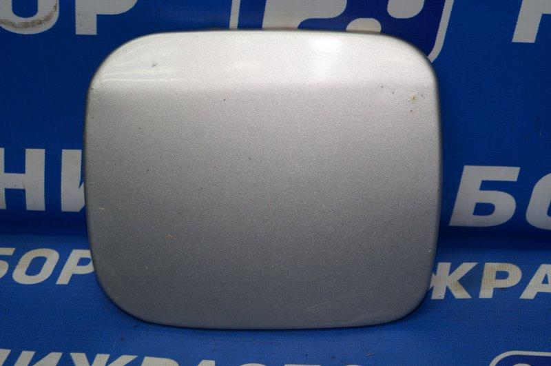 Лючок бензобака Chery Tiggo T11 2.4 4G64S4M 2007 (б/у)