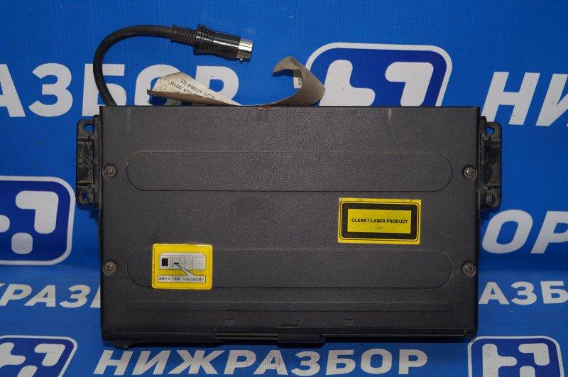 Ченджер компакт дисков Chery Tiggo T11 1.8 SQR481FC 2009 (б/у)