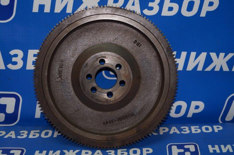 Маховик Chery Tiggo T11 1.8 SQR481FC 2009 (б/у)