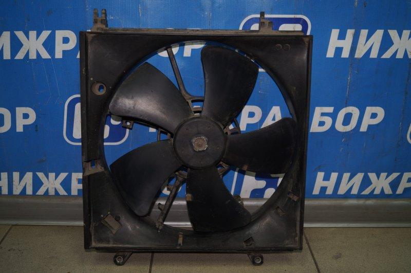Вентилятор радиатора Chery Tiggo T11 1.8 SQR481FC 2009 (б/у)